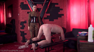 Upside Down – Miss Eve and St. Andrew – Part 6 – HD 720p
