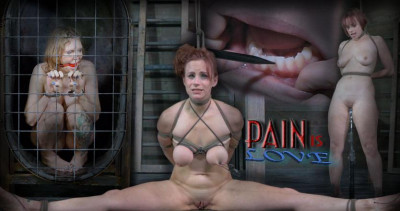 Pain is Love 2