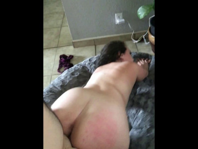 Description Nikki Solo - Blow Job turns into Doggy Style