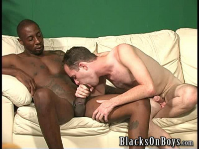 Blacks On Boys Love Anal Boys vol. 49