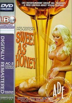 Description Sweet as honey
