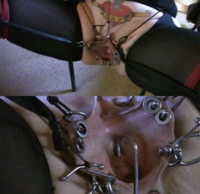 Extreme BDSM – Slave M – Shoot 128