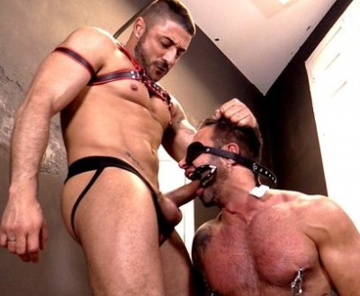 Torture Store (Martin Mazza and Max Toro) (Hd)