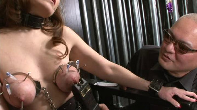 Extreme – Needles Torture Of Asian Girl 3