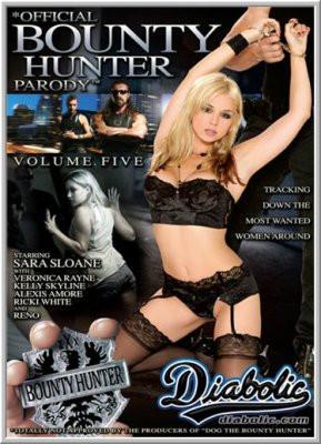 Official Bounty Hunter  vol. 5