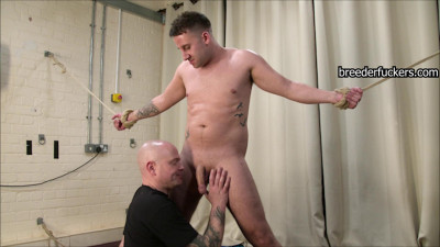 Marc – Made to fuck himself with a vibrator