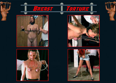 The Breast Torture Part  16