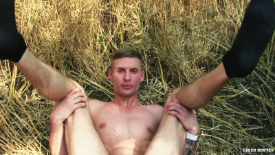 Czech Hunter Fuck Young Boys in Sweet Ass vol. 54