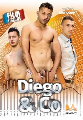 Description Diego & Co