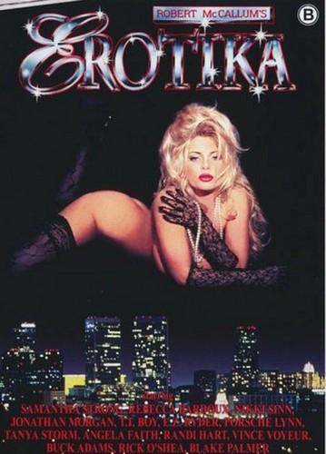 Description Erotika(1994)