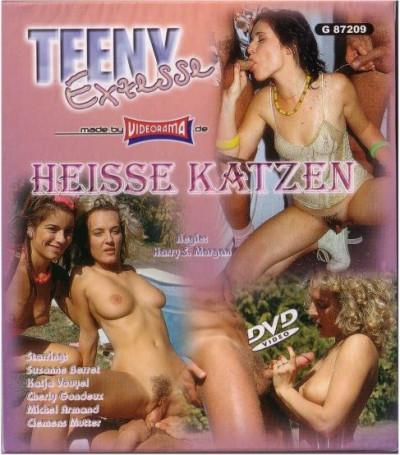 Teeny Exzesse Part 9 : Heisse Katzen (1990)