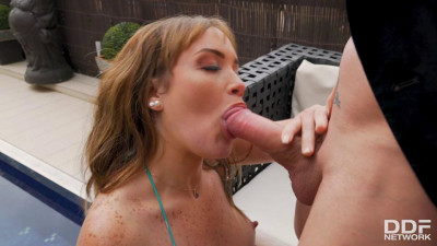 Paola Guerra – Wet and Hungry For Cum