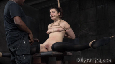 HardTied Lost in Rope