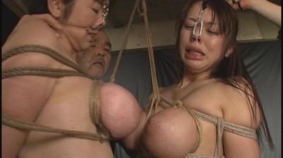 Brutal Story Milking Mature Meat Slave