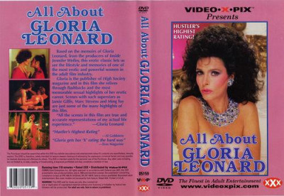 Description All About Gloria Leonard