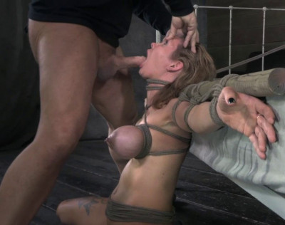 Big Breasted Rain Degrey Takes On 10 Inches Of Bbc Pounding Anal