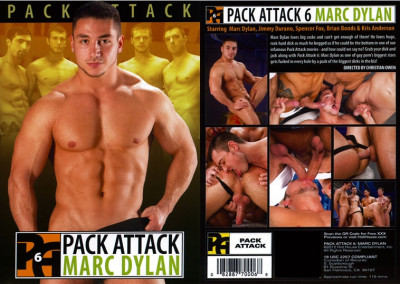 Hot House — Pack Attack Part 6 Marc Dylan (2011)