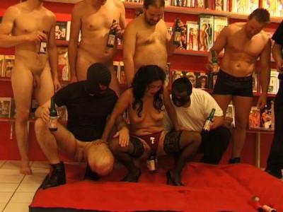 Wiener Piss Freakshow CD1