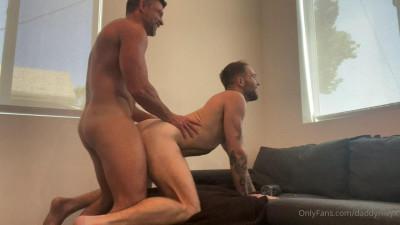 OnlyFans –  Riley fucks Trent Marx 720p