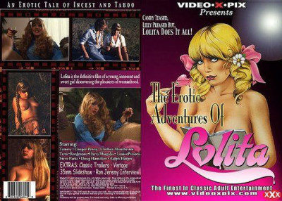 Description The Erotic Adventures of