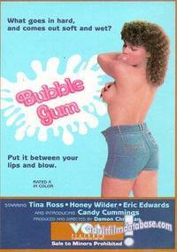 Description Bubble gum(1982)