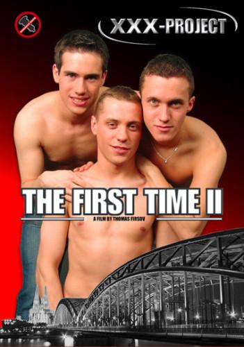 Description The First Time vol.2