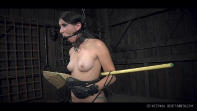 The Maid Mandy Muse (2014)