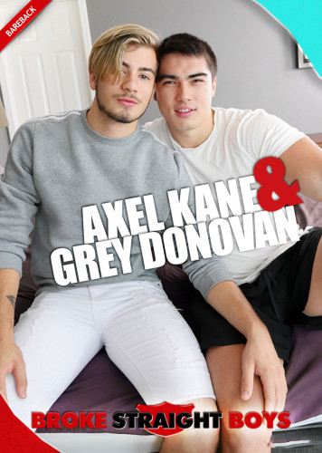 Axel Kane & Grey Donovan