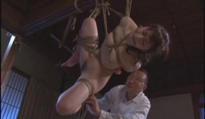 Bondage Secret Pictorial — Yu Kawakami