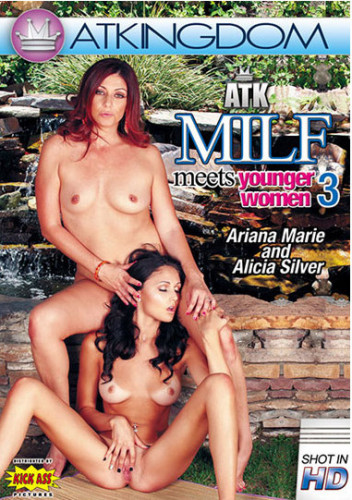 ATK MILF Meets Younger Women 3 - HD Studio