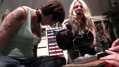 Ultra latex bdsm – Kinky Party Games