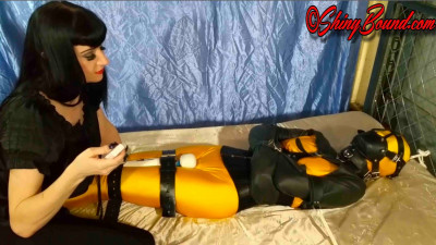 Star Nine – Break In Punishment Part 2