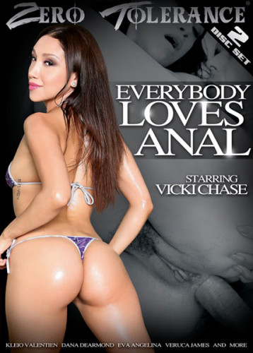 Description Everybody Loves Anal(2019)