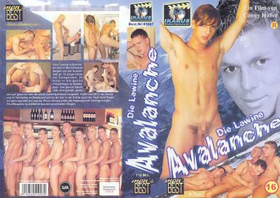 Description Avalanche