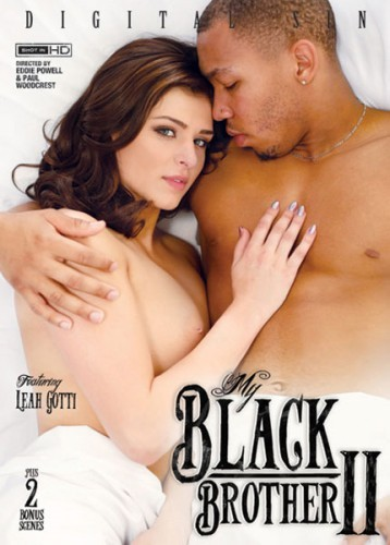 Leah Gotti, Brooke Bliss, Tiff Star, April Brookes - My Black 2 (2016)