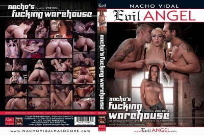 Nacho's Fucking Warehouse(2016)