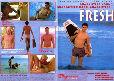 Bareback Fresh — Billy Flynn, Chris Player, Alex Carrington (1991)