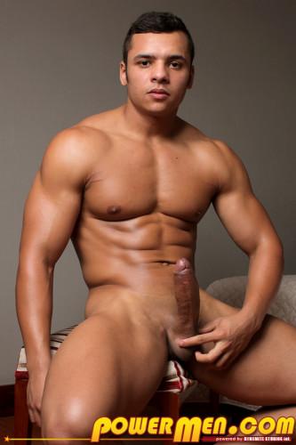 PowerMen - Martin Santos: The Lust Stimulator (2011)