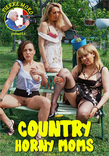 Description Country Horny Moms