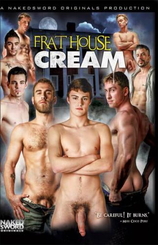 Naked Sword – Frat House Cream (2013)