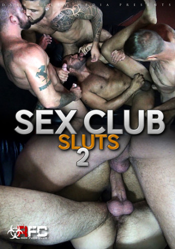 Dark Alley — Sex Club Sluts Part 2