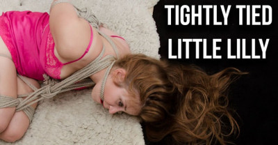 Tightly Tied Little Lilly