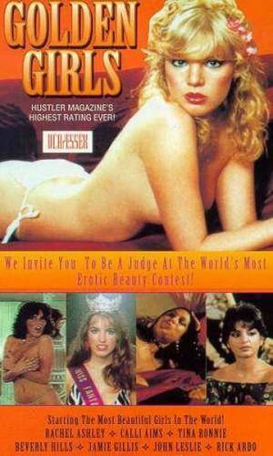 Golden Girls The Movie (1983) - Rachel Ashley, Calli Aims, Tina Ronnie