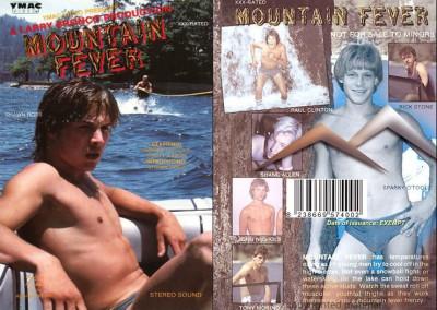 Bareback Mountain Fever (1987) – Sparky O'Toole, Aaron Kelly, Kelly Morgan