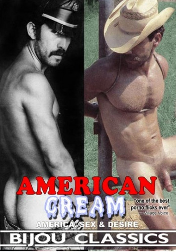 American Cream (1972) — Doug Romain, Sam Block, Robert Rikas