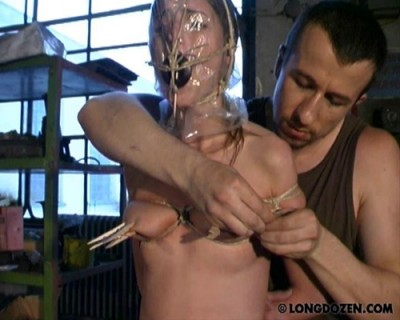 Longdozen Part 4: Grunge Corporal Punishment (45 Clips)