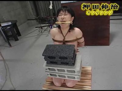Night24 - Japan Extreme - Maki, Saitou Kaori 5