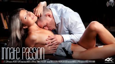 Gina Gerson & Maxmilian Dior — Innate Passion