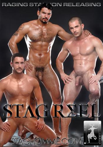 Stag Reel (Staghomme)