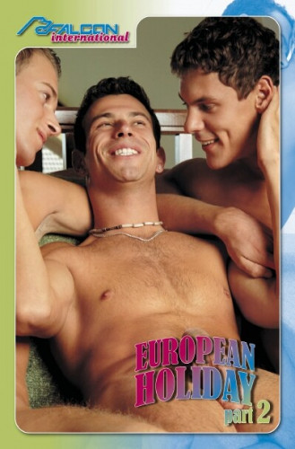 European Holiday Part vol.2